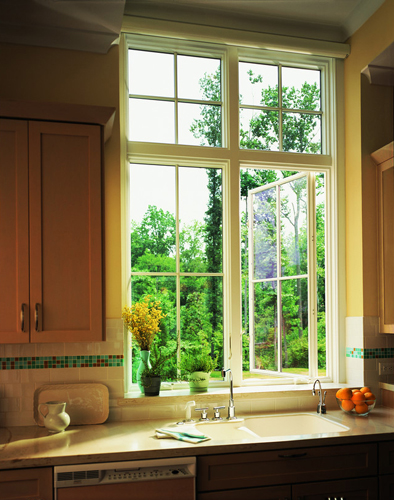 Lehigh gap lehigh valley casement windows installation for Andersen 400 series casement window price
